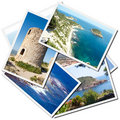 Javea Mediterranean city of Alicante Province Stock Photos