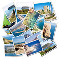 Javea Mediterranean city of Alicante Province Royalty Free Stock Image