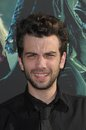Jay Baruchel,Walt Disney Royalty Free Stock Photos
