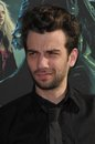 Jay Baruchel,Walt Disney Royalty Free Stock Photo
