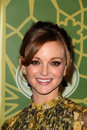 Jayma Mays Royalty Free Stock Images