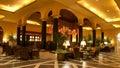 Jaz Mirabel Beach Hotel, Egipt Stock Image