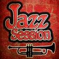 Jazz session grunge