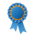 Jean award Royalty Free Stock Image