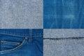 Jean background ,Blue denim jeans texture,Textured striped jeans denim linen fabric