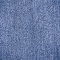 Jean fabric texture bleu simple Photos stock