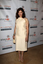 Jeanne Tripplehorn arriving at StepUp Women's Network Inspiration Awards Stock Image