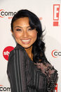 Jeannie Mai,G4 Royalty Free Stock Photos