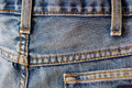 Jeans Royalty Free Stock Photo