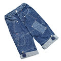 Jeans Royalty Free Stock Photography