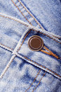 Jeans close-up Royalty Free Stock Photography