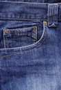 Jeans fabric Stock Photo