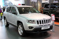 Jeep Compass Stock Images