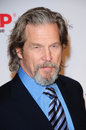 Jeff Bridges Royalty Free Stock Image