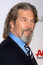 Jeff bridges arriving at the ninth annual aarp the magazine s movies for grownups awards gala beverly wilshire hotel beverly hills Royalty Free Stock Photo