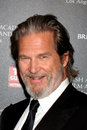 Jeff bridges los angeles nov arrives at the th annual bafta los angeles britannia awards at hyatt regency century plaza on Royalty Free Stock Photo