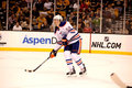 Jeff Petry Edmonton Oilers Royalty Free Stock Image