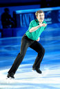 Jeffrey Buttle at 2011 Golden Skate Award Royalty Free Stock Images