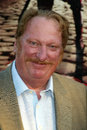 Jeffrey jones at the los angeles premiere of the hbo drama rome wadsworth theater los angeles ca Stock Image