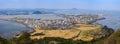 Jeju island Royalty Free Stock Photo