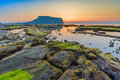 Jeju Korea Royalty Free Stock Photo