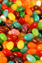 Jellybeans Royalty Free Stock Photos