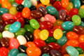 Jellybeans Stock Photography