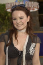 Jenna Von Oy Royalty Free Stock Images