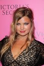 Jennifer akerman at the victoria s secret release of the what is sexy list and the kickoffr to the bombshell summer tour the Royalty Free Stock Photography