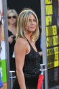 Jennifer Aniston Royalty Free Stock Photography