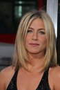 Jennifer aniston horrible bosses los angeles premiere chinese theater hollywood ca Royalty Free Stock Photos