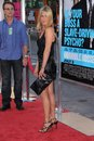 Jennifer aniston at the horrible bosses los angeles premiere chinese theater hollywood ca Royalty Free Stock Photo