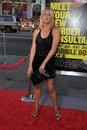 Jennifer aniston at the horrible bosses los angeles premiere chinese theater hollywood ca Stock Image