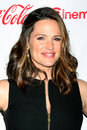 Jennifer Garner arrives at the CinemaCon 2012 Talent Awards Royalty Free Stock Photo