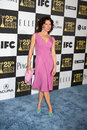 Jennifer gray arriving at the th film independent spirit awards la live los angeles ca march Stock Photo