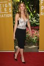 Jennifer lawrence at the hollywood foreign press association installation luncheon beverly hills hotel beverly hills ca Royalty Free Stock Image
