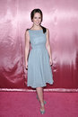 Jennifer Love Hewitt, Fashion Show, Stock Photography