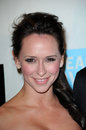 Jennifer Love Hewitt, Jennifer Love-Hewitt Royalty-vrije Stock Foto