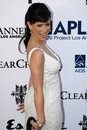 Jennifer Love Hewitt sur le tapis rouge. Image stock