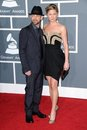 Jennifer Nettles, Kristian Bush Stock Photo