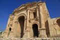Jerash In Jordan