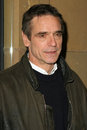 Jeremy irons at the american cinematheque in person tribute to at the egyptian theatre hollywood ca Royalty Free Stock Photos