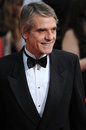 Jeremy irons los angeles ca january at the th annual screen actors guild awards at the shrine auditorium Stock Photography