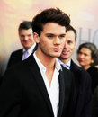 Jeremy Irvine Royalty Free Stock Images