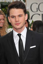 Jeremy Irvine Royalty Free Stock Photography