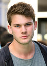 Jeremy Irvine Stock Photography