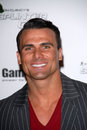 Jeremy jackson at the game stop and xbox premiere of splinter cell conviction les deux hollywood ca Stock Photo
