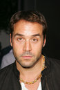 Jeremy piven los angeles premiere hustle flow cinerama dome hollywood ca Royalty Free Stock Images