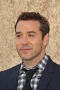 Jeremy Pivens,Jeremy Piven Royalty Free Stock Photography