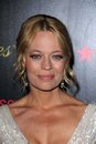 Jeri Ryan at the 2012 Gracie Awards Gala, Beverly Hilton Hotel, Beverly Hills, CA 05-22-12 Stock Photos